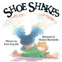 bokomslag Shoe Shakes