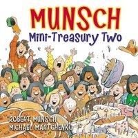bokomslag Munsch Mini-Treasury Two