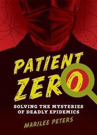 bokomslag Patient Zero