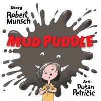 bokomslag Mud Puddle