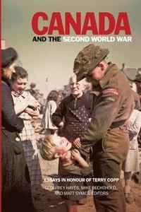 bokomslag Canada and the Second World War