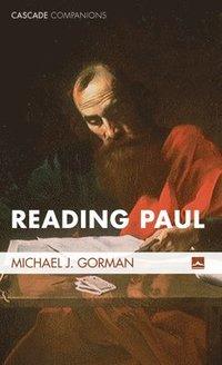 bokomslag Reading Paul