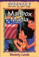 bokomslag Mailbox Mania