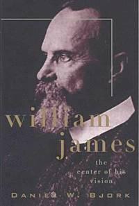 bokomslag William James