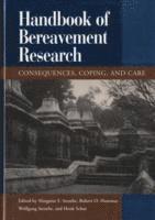 bokomslag Handbook of Bereavement Research