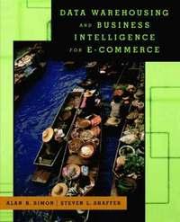 bokomslag Data Warehousing And Business Intelligence For e-Commerce