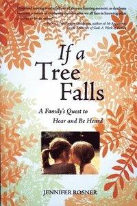 bokomslag If A Tree Falls