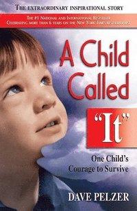 bokomslag A Child Called 'it'