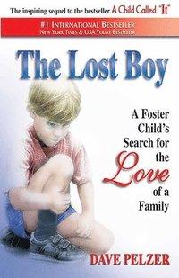 bokomslag The Lost Boy