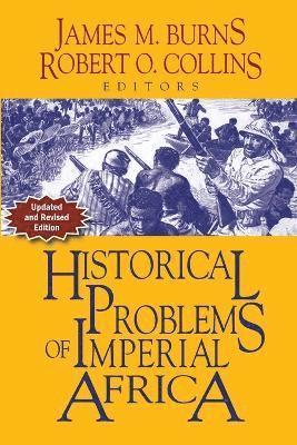 bokomslag Historical Problems in African History: Volume 2: Problems in African History