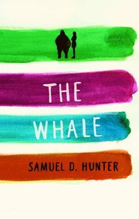 bokomslag The Whale / A Bright New Boise
