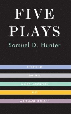 Five plays 1