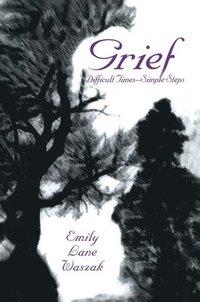 bokomslag Grief