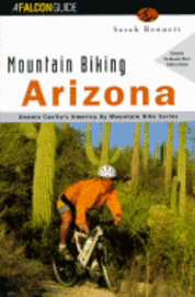 bokomslag Mountain Biking Arizona
