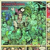 bokomslag The Comics Journal Winter Special 2003