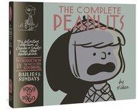 bokomslag The Complete Peanuts 1959-1960