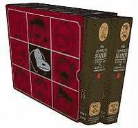 bokomslag The Complete Peanuts 1955-1958: Gift Box Set - Hardcover