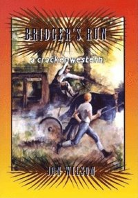 bokomslag Bridger's Run