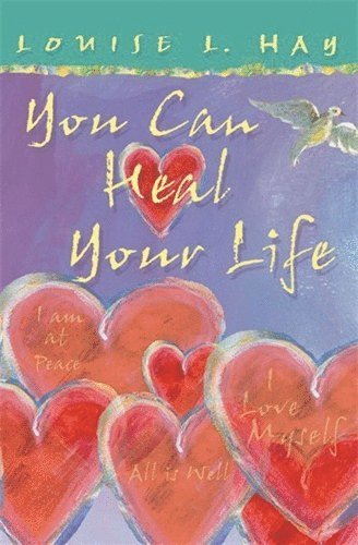 bokomslag You can heal your life - gift edition