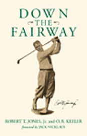 bokomslag Down the Fairway