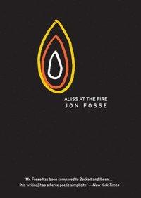bokomslag Aliss at the Fire