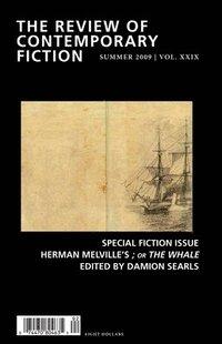 bokomslag The Review of Contemporary Fiction: Volume 29, Part 2