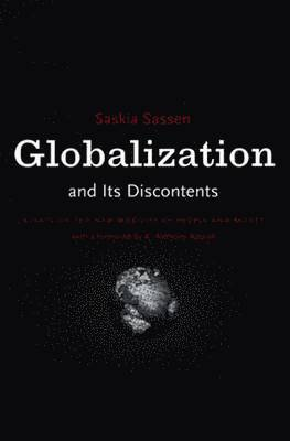 bokomslag Globalization and It's Discontents