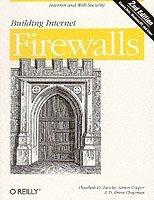 bokomslag Building Internet Firewalls 2nd Edition