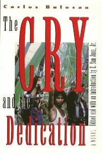 bokomslag Cry And Dedication