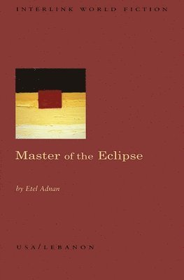 bokomslag Master of the Eclipse