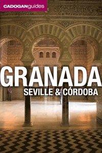 bokomslag Cadogan Guide Granada, Seville and Cordoba
