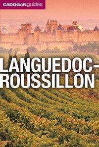 bokomslag Cadogan Guides: Languedoc-Roussillon