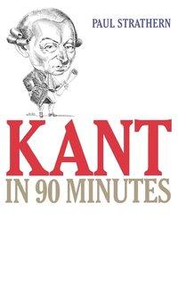 bokomslag Kant in 90 Minutes