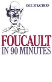bokomslag Foucault in 90 Minutes