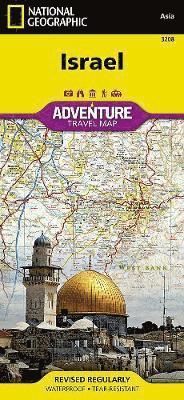 bokomslag Israel