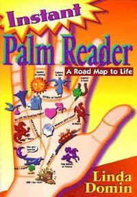 bokomslag Instant Palm Reader