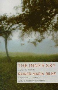 bokomslag The Inner Sky: Poems, Notes, Dreams