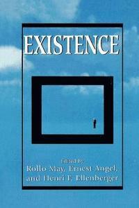 bokomslag Existence