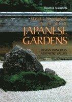 bokomslag Secret Teachings In Art Of Japanese Gardens: Design Principles, Aesthetic Values