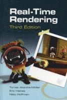 bokomslag Real-Time Rendering