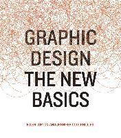 bokomslag Graphic Design: The New Basics