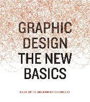 bokomslag Graphic Design: The New Basics
