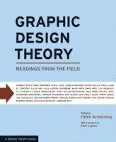 bokomslag Graphic Design Theory