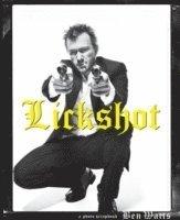 bokomslag Lickshot