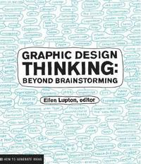 bokomslag Graphic Design Thinking