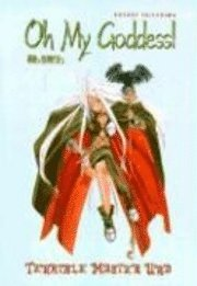 bokomslag Oh My Goddess!: v. 6 Terrible Master Urd