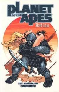bokomslag Planet Of The Apes Volume 2