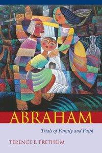bokomslag Abraham