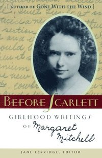 bokomslag Before Scarlett