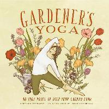 bokomslag Gardener's Yoga